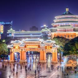 Chongqing Area