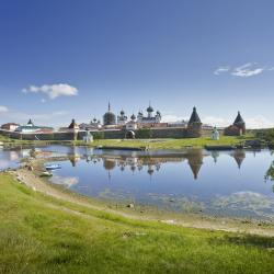 Karelia 21 hotels with pools