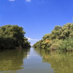 Danube Delta 5 farm stays