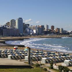 Atlantische Kust van Argentina