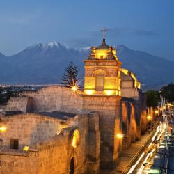 Arequipa 19 hotels with pools