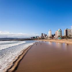 Durban South Coast  569 apartments