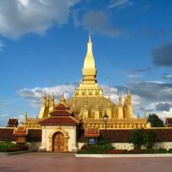 Vientiane 14 hostels