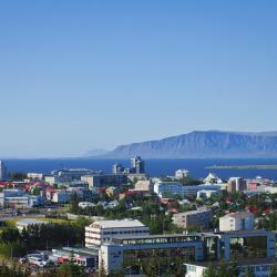 Reykjavik Greater Region 30 Boutique Hotels