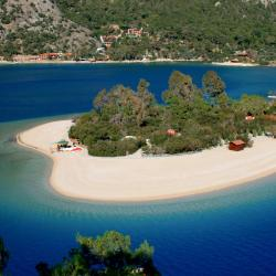 Turkish Riviera 25 campgrounds