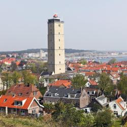 Terschelling 12 pet-friendly hotels