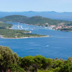Lošinj Island 82 holiday homes