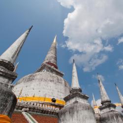 Nakhon Si Thammarat 28 three-star hotels