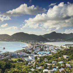 Dutch Antilles 33 guest houses