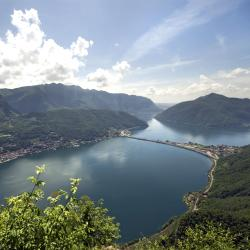 Luganské jezero