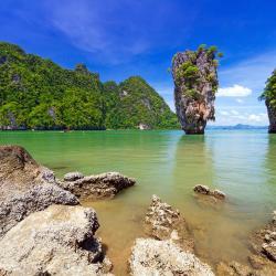 Phang Nga Province
