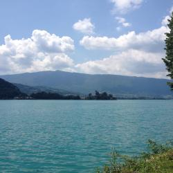 Lake Annecy 75 villas