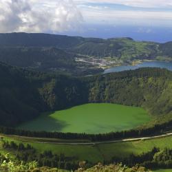 Ilha de São Miguel 31 casas de campo