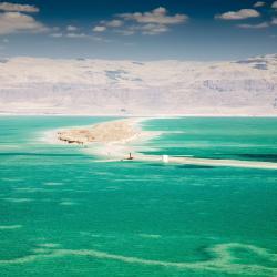 Dead Sea Jordan 5 apartments