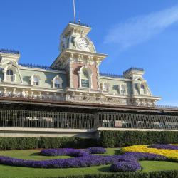 Disney World Area 30 Hilton hotels