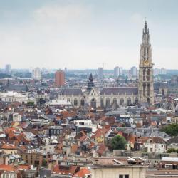 Antwerpen Province 34 boutique hotels