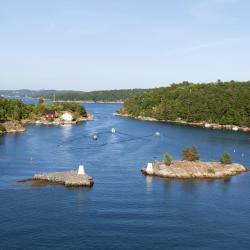 Southern Norway 96 вилл