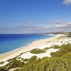 Northern Cyprus 3 golf hotels