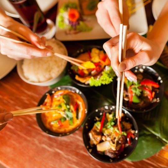 Shopping, dining and nightlife in Seminyak