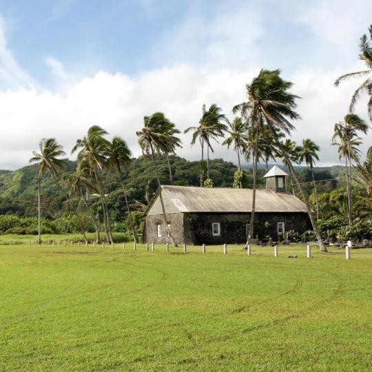 Living history of Hawaii