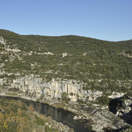 Village de Labeaume