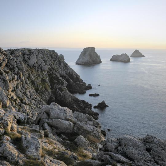 The Crozon Peninsula