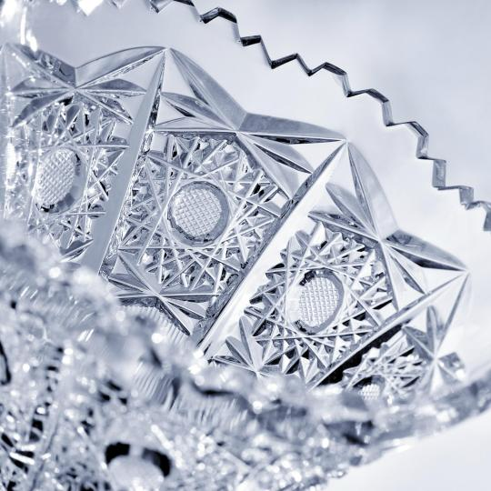 Baccarat Crystal Museum