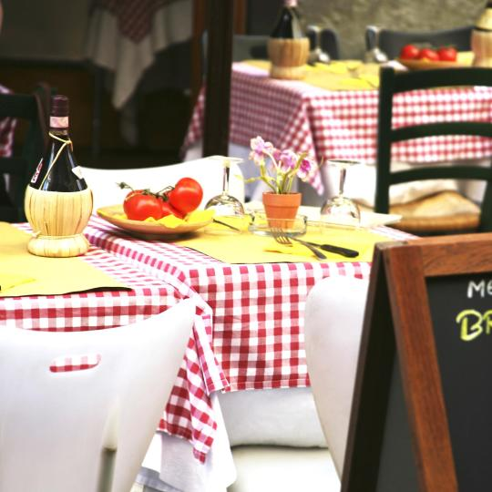 Culinary tours on the hills around Genoa