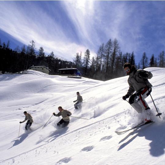 Val d'Isère Ski Resort