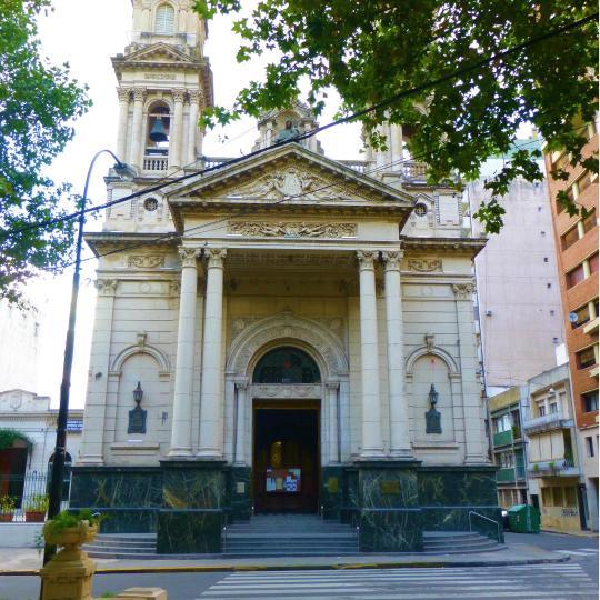 Catedral de Rosario