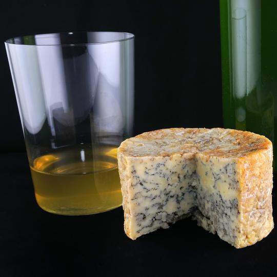 Cata de sidra asturiana en Villaviciosa