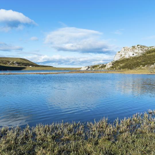 Los lagos y el santuario de Covadonga