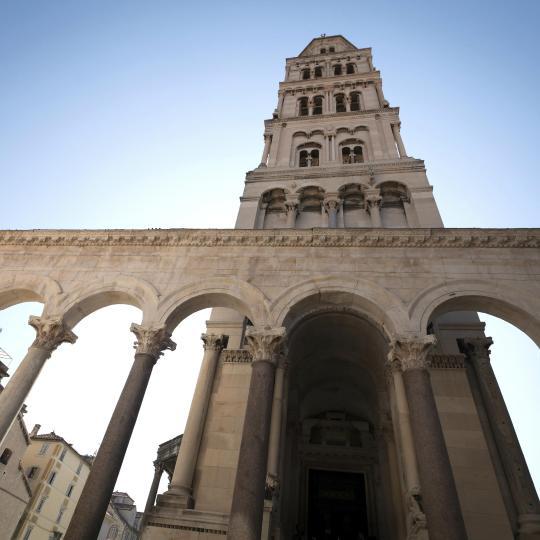 Roman heritage of Split