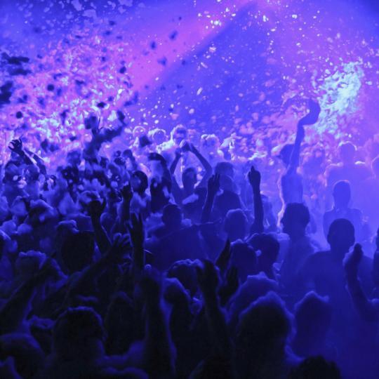 Party all night in Hvar and Novalja
