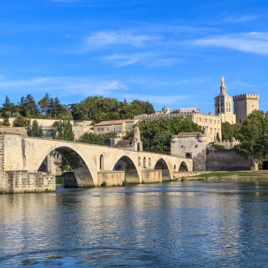 Il Festival di Avignone