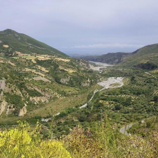 Nationalpark Pollino, ein Paradies für Outdoorfans