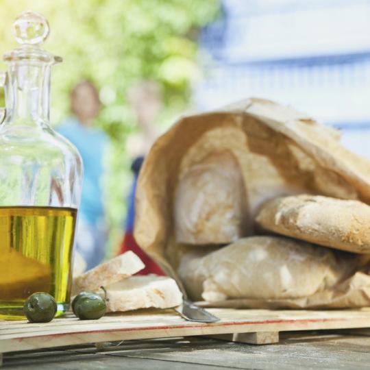 Assaporate i piatti tipici dell'Isola d'Elba, da leccarsi i baffi!