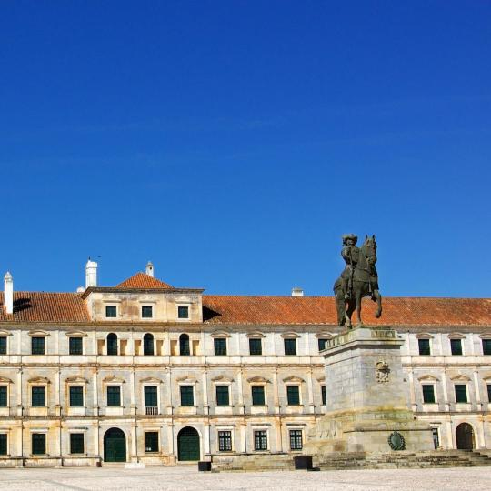 Vila Viçosa Ducal Palace