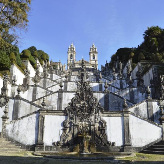 Braga's religious heritage