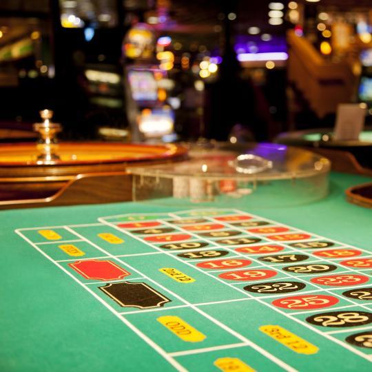 Casino Saint Vincent