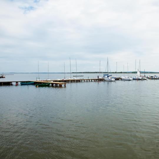 Lake Jamno