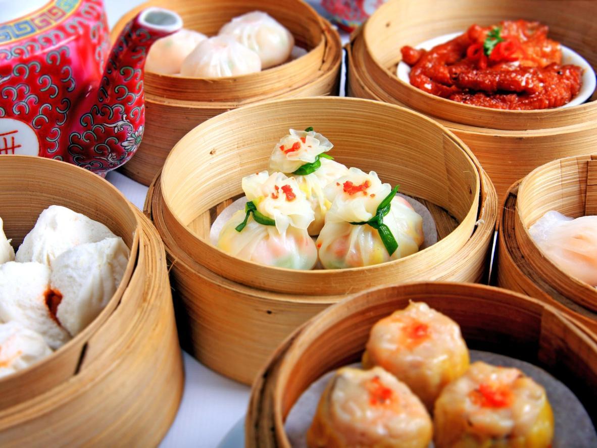中国一辛い湖南料理を味わいたい方は是非長沙へ。
