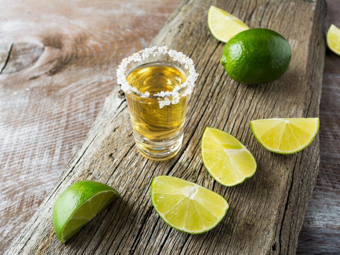 Descubre la historia de tu licor favorito en Tequila