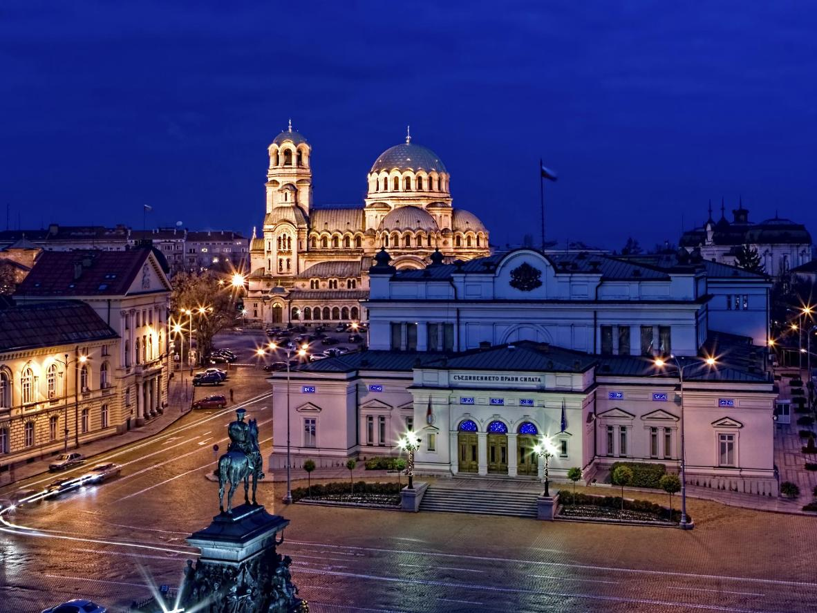 Go big without breaking the bank with a stag party in Sofia