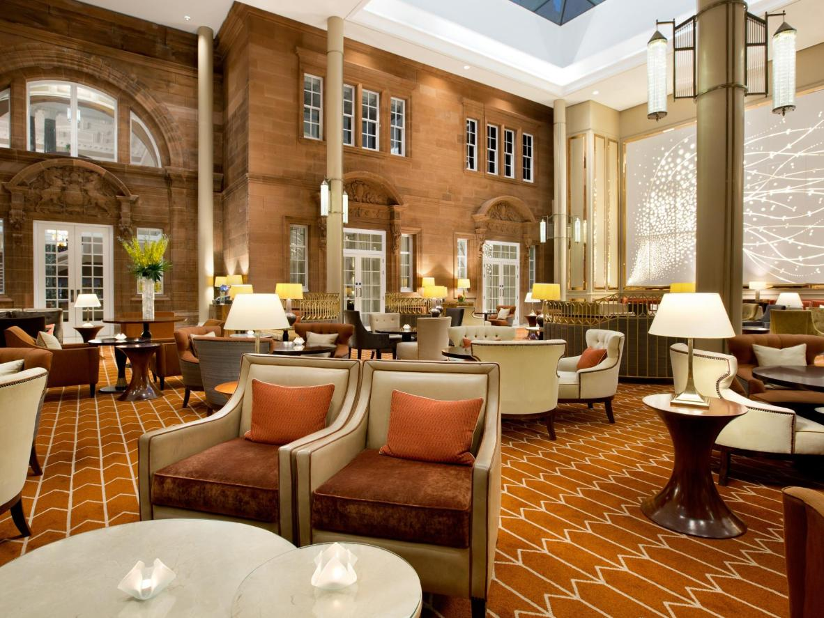 The Top 5 Spa Hotels For A Sophisticated Hen Party Booking Com