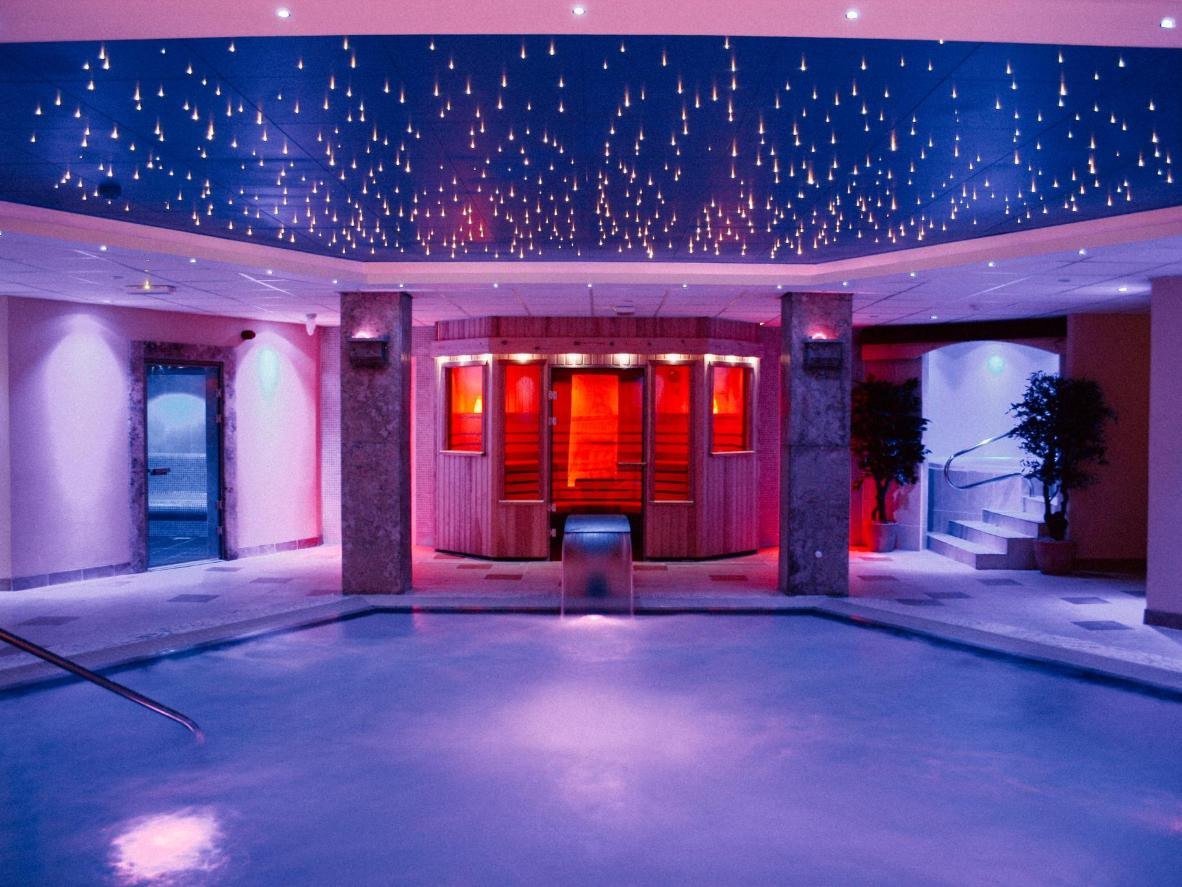 5 Of The Uk S Best Affordable Spa Resorts Booking Com