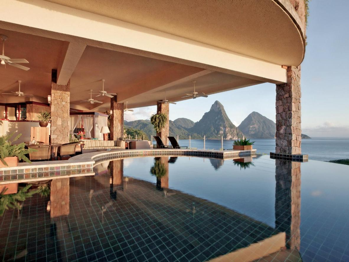 11 Pools With Epic Views Booking Com