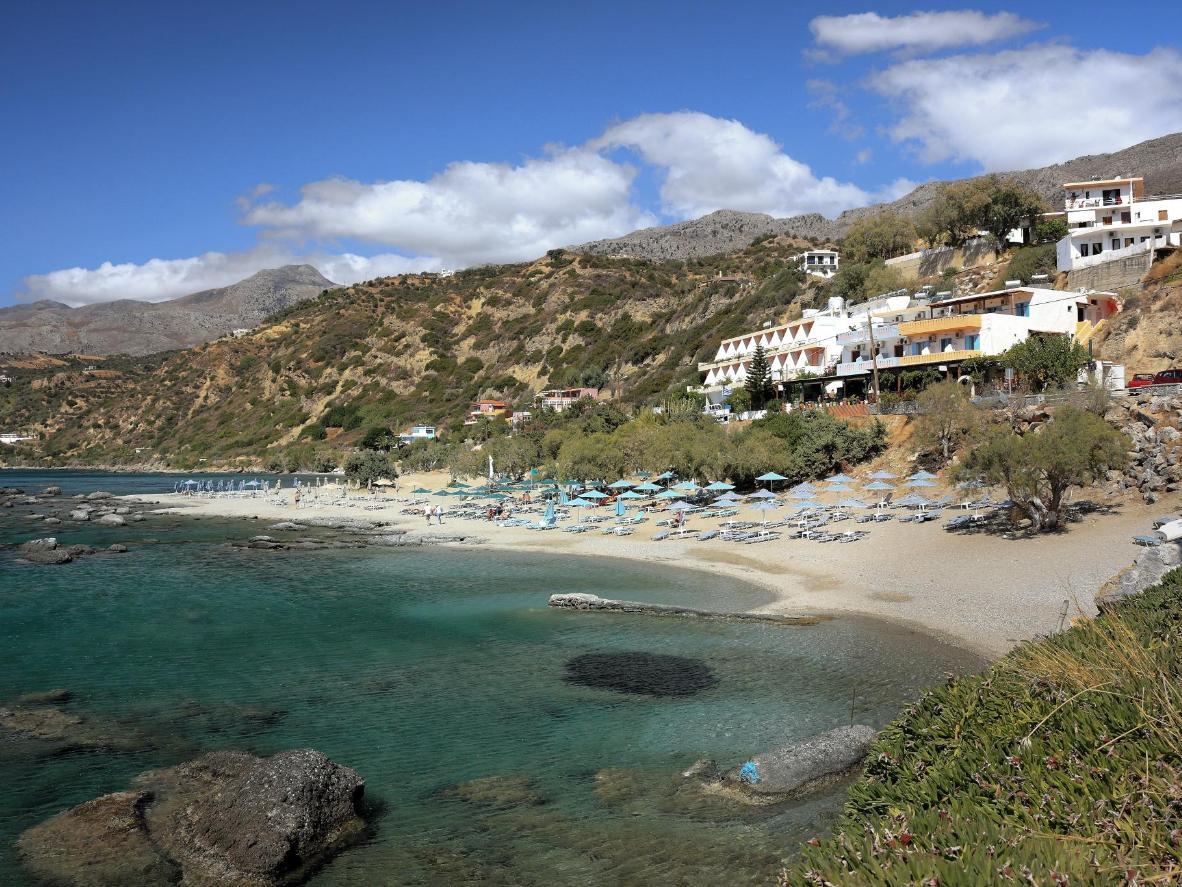 Nudism in Gran Canaria - 5 Best Naturist Beaches in Gran