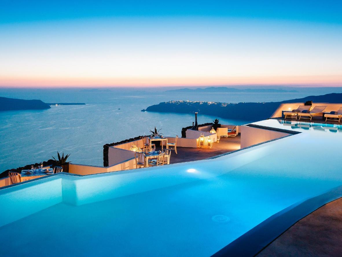 12 Breathtaking Infinity Pools Booking Com