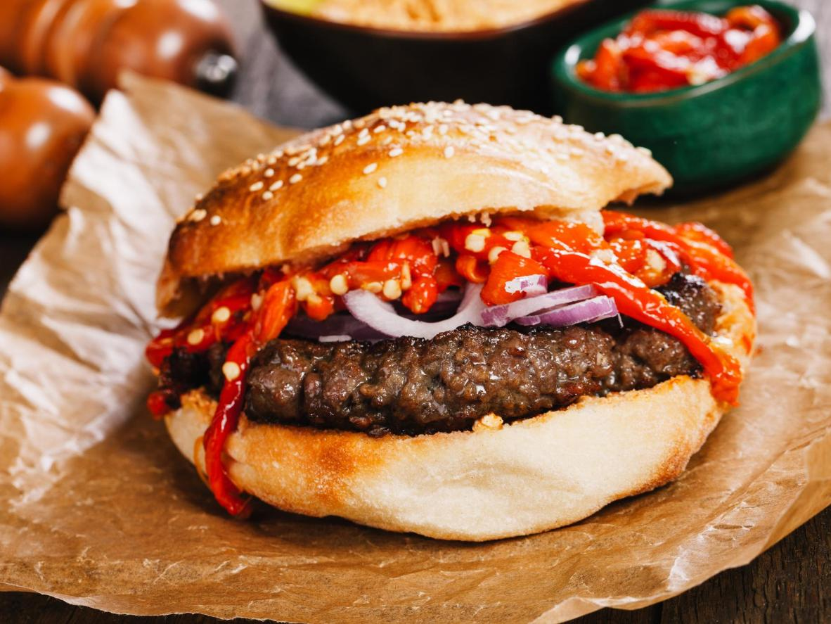 The World S 11 Most Burger Obsessed Cities Booking Com